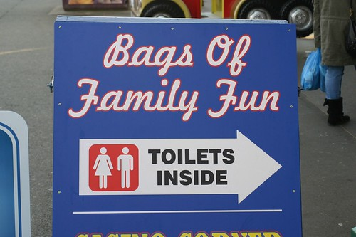 Bags of Family Fun