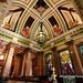 Birkenhead Town Hall by Brian Sayle