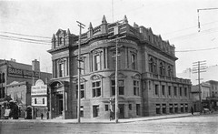 Dominion Bank, 440 Main Street (about 1900) from WQP