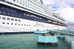 2003 caribbean cruise