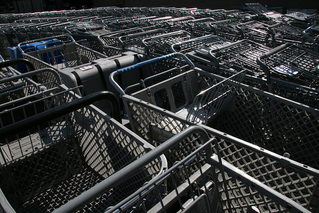 Wal Mart Guilty In Hazardous Waste Cases To Pay 82