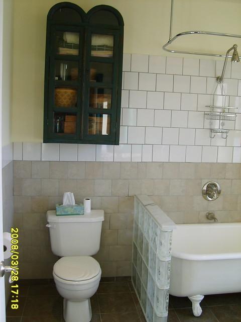 Bathroom cabinet seattle bathroom cabinets for Bath remodel seattle