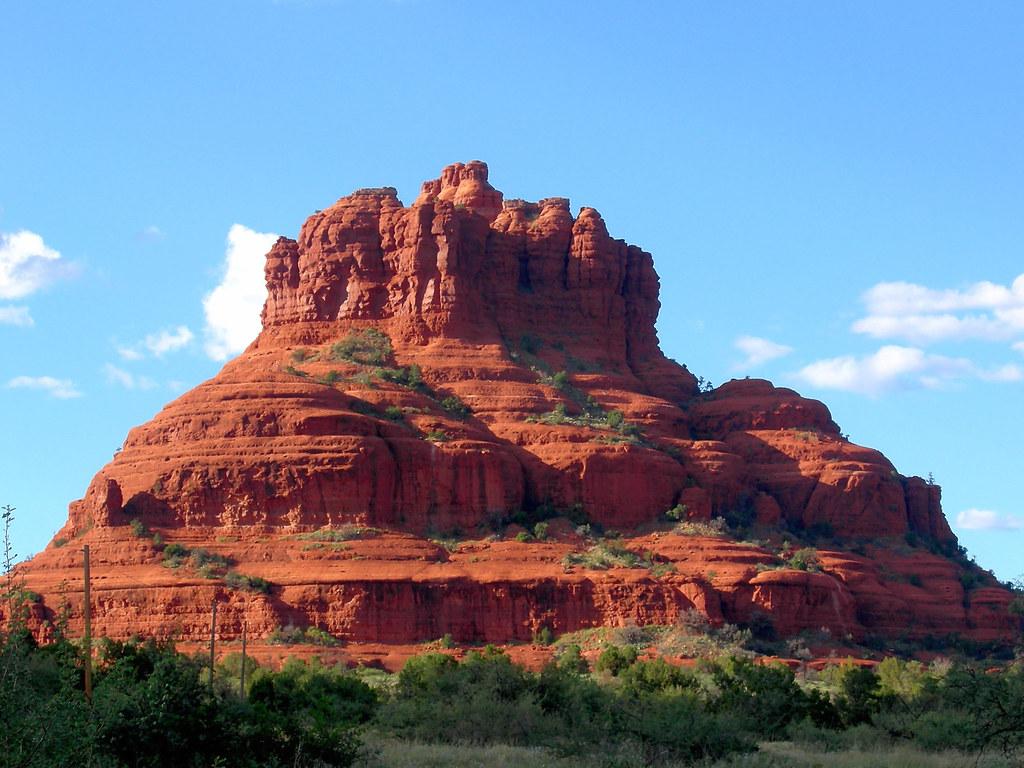 Bell Rock Sedona Arizona