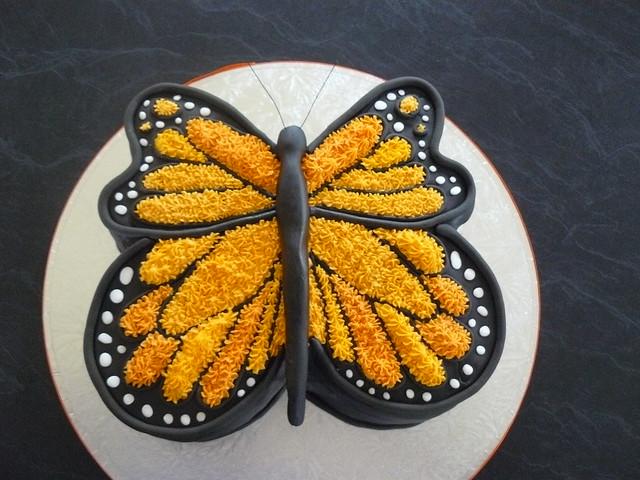Monarch Cakes Facebook