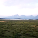 Tetons in the early Morning