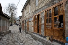 Lahic, Azerbaijan