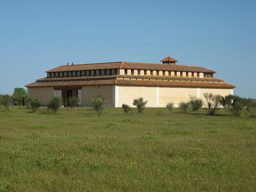 Centro de Interpretación de la Naturaleza-Villafáfila