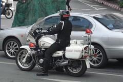 Militaly (sic) Police