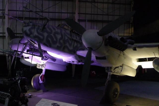 Messerschmitt Bf 110G-4/R6