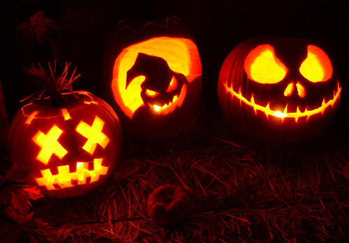 29 Awesome Jack O Lantern Pumpkin Designs