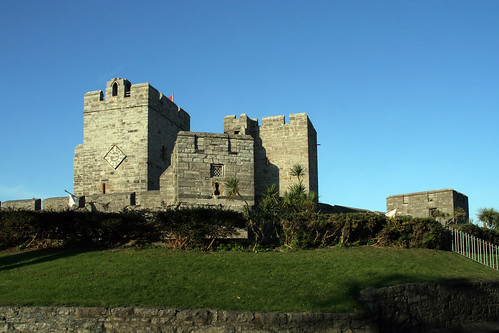 Castletown Castle photo