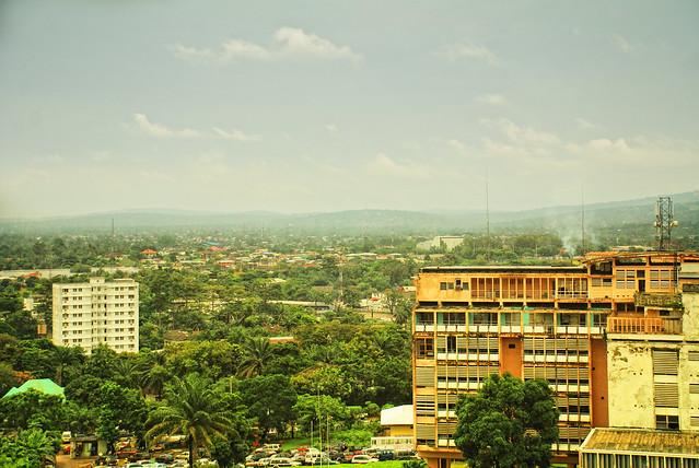 Header of Kinshasa