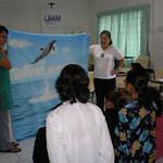 Malaysia Leadership Workshop (August 2007)