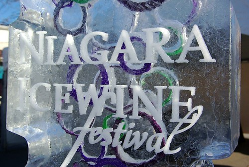 Niagara Ice Wine Festival