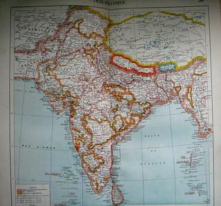 British India, 1925