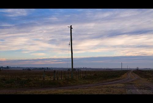 nature rural country campo entrerios countryroad