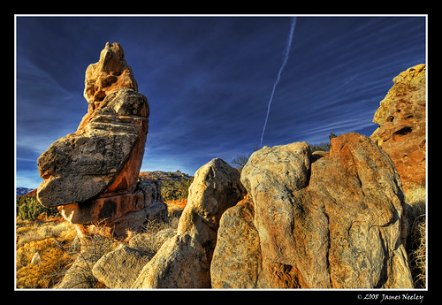 madrid newmexico landscape rocks hdr stoney photomatix route14 5xp jamesneeley