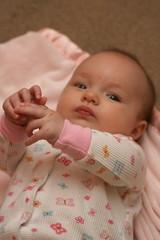 Sweet Baby Amelia