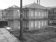 Le pavillon Bougenot