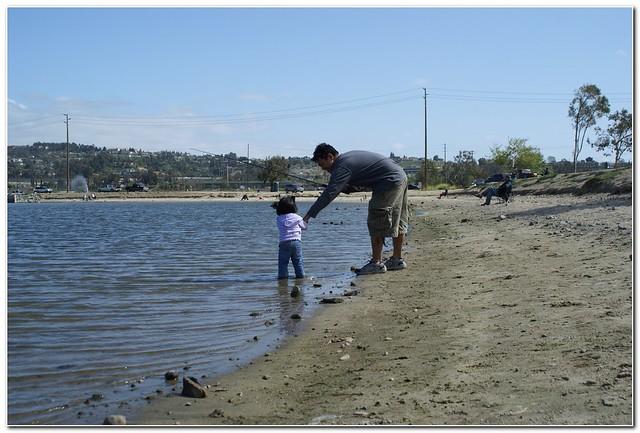 Sta ana river lakes 126 flickr photo sharing for Santa ana river lakes fishing