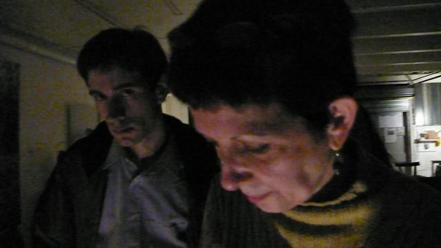 Arnaud et Annick