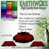 EARTHWORX Lovers Retreat New Ad
