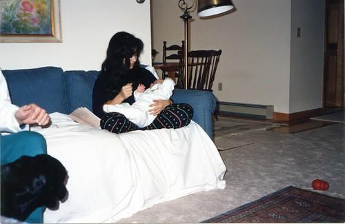 Cape Cod 1991