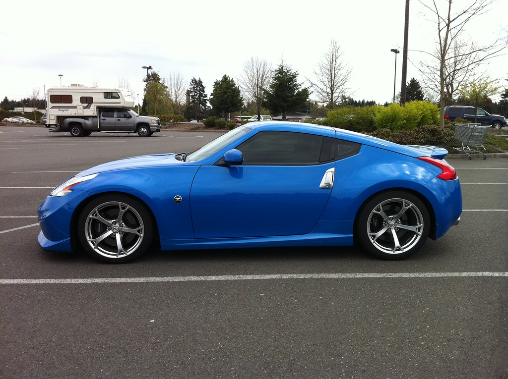 370z nismo wheels for sale for sale like new rays nismo. Black Bedroom Furniture Sets. Home Design Ideas