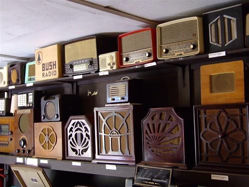 Wirelesses