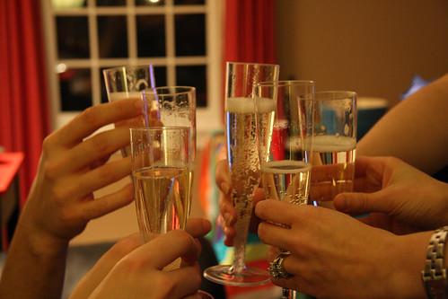 Festeggiare Capodanno a casa