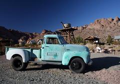 Pretty Truck
