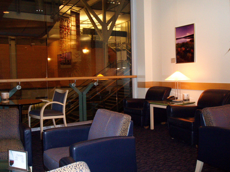 Lounge Room Configuration Ideas