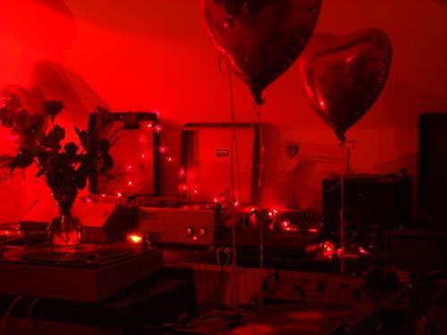 Valentine 2008