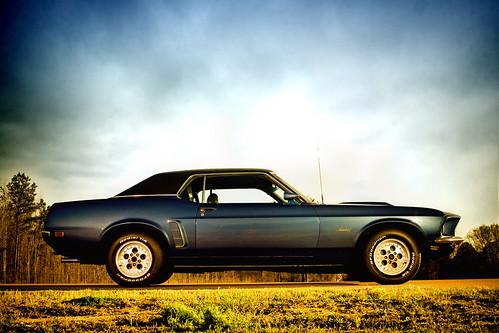 Mustang Reprise