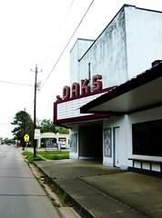 Oaks Theater, 715 Walnut St, Columbus, Texas 0410101328