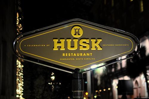 Husk -  Charleston, South Carolina