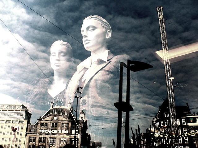 Reflections Of Amsterd@m - Masters Of The Universe
