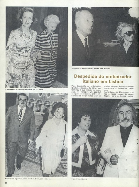 Gente, No. 89, July 22-28 1975 - 34