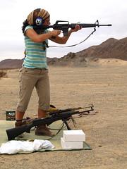 AR-15 ex