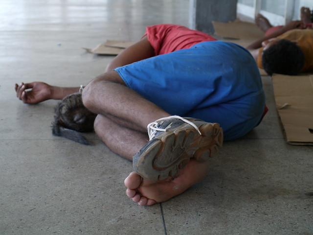 Homeless - Brasília