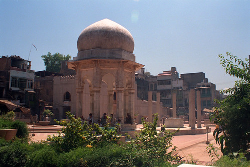 Indo-Pakistan War Memorial, Peshawar, Pakistan
