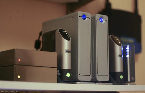 Home Server v2