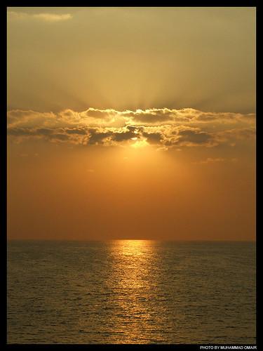 sunset karachi omair karachimeetup capmount karachiflickrmeetup karachiphotographersclub virgomair kpcmeetup capmountsunset