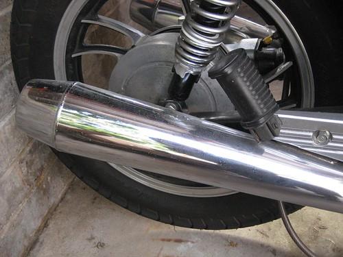 yamaha, xj650, seca, motorcycle, red, vinta… IMG_1141