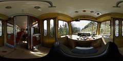 Railway Rochers-de-Naye