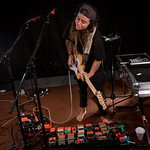 Wed, 15/02/2017 - 11:14am - Tash Sultana Live in Studio A, 2.15.17 Photographer: Kristen Riffert