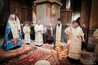 Праздничное богослужение 145