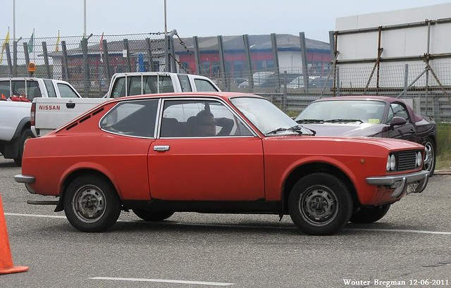 Fiat 128 sport coup 1975 flickr photo sharing - 1975 fiat 124 sport coupe ...