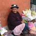 SHE  IS SELLING CORN/ Lima, Perú by MIMAMOR