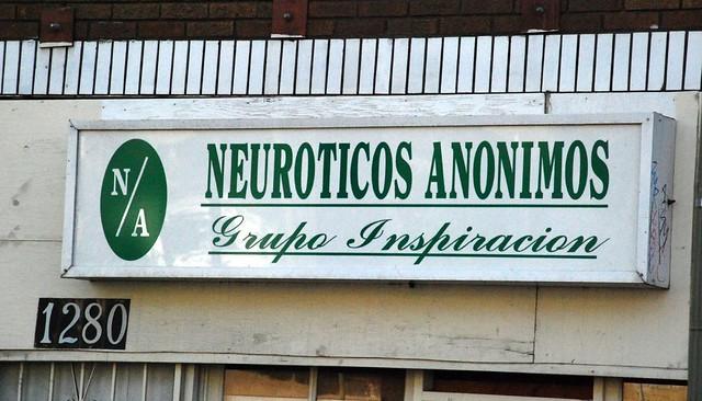 Neurotics Anon